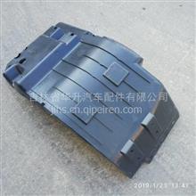 陕汽德龙H3000左前轮上挡泥板【新M3000】/DZ15221242501