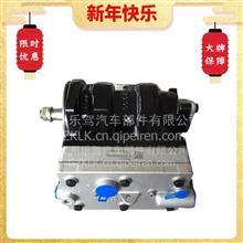 618DA3509002华菱汉马发动机打气泵/618DA3509002