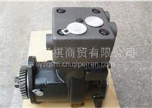 康明斯QSB6.7空压机总成【6000卖】M11机油泵 /现货供应量大价优