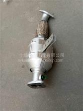 东风途逸催化器/消声器/1205010-VB0101/1205020-VB0102