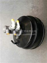 3505510-QA0101东风多利卡凯普特真空助力器总成/刹车总泵/3505510-QA0101