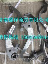 WG9925230505重汽豪沃T7H离合器踏板总成 (高地板)/WG9925230505