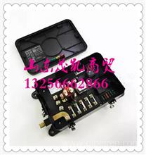 3722080A76W解放J6电源盒总成电源配电盒/3722080A76W