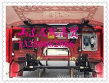 一汽解放J6L自卸车驾驶室总成 解放J6P自卸车驾驶室前围/解放J7驾驶室总成