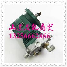 3509010C671-0382一汽解放J6空气压缩机/3509010C671-0382