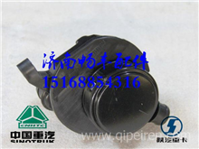 082V01804-0011重汽曼MC11发动机油气分离器(开式)/082V01804-0011
