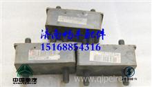 AZ9925530004重汽豪沃T7H豪沃T5G散热器支撑块总成/AZ9925530004