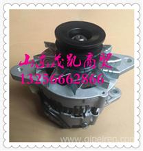 广汽日野700发电机(60A)双槽/奔驰4141工程机械