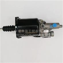 原装威伯科东风天龙14档变速箱离合器分泵离合器助力器/1608010-T3808