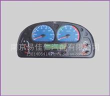 东风天龙/启航/大力神/天锦/组合仪表板总成/3801010-C0105/C0109