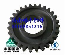 Z27JS85E-1701053法士特变速箱中间轴超速档齿轮/Z27JS85E-1701053