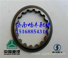 12JS160T-1701122法士特变速箱二轴齿轮花键垫 /12JS160T-1701122