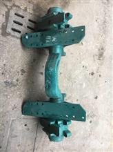 供应原装陕汽德龙奥龙汉德车桥平衡轴总成-轴承式DZ91319523215/DZ91319523215