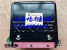 DZ9100580201陕汽德龙ABS控制器(CAN)/DZ9100580201
