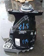 供应宝马X5MF15差速器原装拆车件