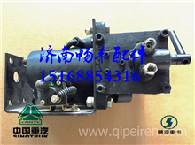 DZ1640820028陕汽德龙F2000电动翻转泵/DZ1640820028