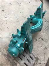 供应原装陕汽汉德车桥平衡轴总成-带轴承毂总成DZ91319523215/DZ91319523215