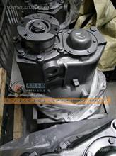 青特459 安凯459中桥主减速器总成HFF2502200 CK 2MC 安凯E系列/HFF2502200 CK 2MC