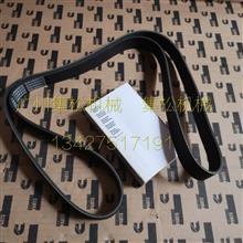 康明斯QSB4.5四配套、齿轮室组、风扇皮带3289941/QSB4.5