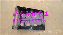DZ95189761010陕汽德龙F3000蓄电池电瓶箱体支架总成/DZ95189761010