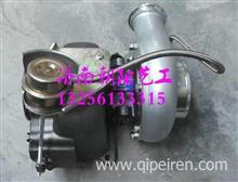 VG2600118899重汽豪沃废气涡轮增压器/VG2600118899