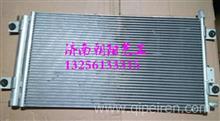 WG1642821005重汽豪沃新款冷凝器带膨胀阀/WG1642821005