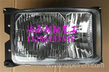 WG9100720105重汽斯太尔四灯制前大灯左/WG9100720105
