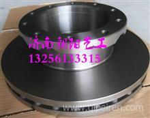 WG9100443001重汽豪沃制动盘