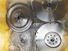 东风天龙雷诺发动机290马力飞轮壳DCI11飞轮总成/CD5010330691