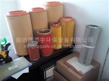 C30810 C30810/3 CF810 塑胶空滤总成 适用于开山空压机空滤芯/博思宇提供