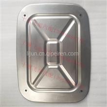 1205210-TF450原厂迪耐斯通达后处理排气隔热板/1205210-TF450