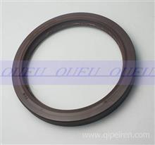 斯太尔/重汽/WD615发动机曲轴前油封(氟胶)/95-115-12