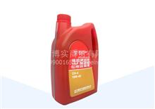 福田康明斯发动机润滑油四季柴机油正品柴油机油15W-40 CH-4 4升/15W-40