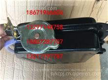 13217197787 东风客车副水箱 /客车膨胀水箱