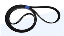 福田欧马可康明斯ISF3.8发动机风扇皮带多锲带  8PK2124/3972375