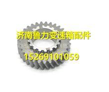 1085304053綦江齿轮箱QJ805二轴四齿轮/ 1085304053