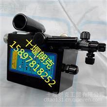 江淮格尔发K3K5K6货车驾驶室液压举升翻转升降器手压电动油泵顶泵/64390-Y4983