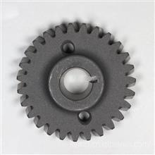 东风天龙ballbet登录BB平台配件ISBE3.9L燃油泵/高压油泵齿轮 C5285411/5285411