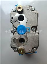 4972994适用于康明斯发动机QSM11空压机 QSM11气泵 ISM11打气泵