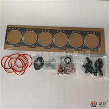 3800750适用于DCEC发动机上修理包东风汽车上维修包密封垫片