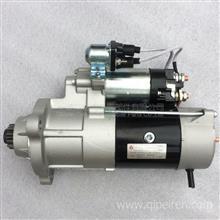 东风天龙雷诺发动机配件原装起动机D5010222089 QDJ2928启动马达/D5010222089