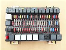 陕汽重卡德龙X3000中央电路装置板DZ97189714383/DZ97189714383