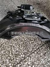 适用于元丰原厂苏州金龙海格客车制动器(卡钳)总成  左制动钳总成/YF3502DR20C-100