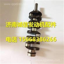 F3000-1005001C玉柴YCF3000发动机曲轴总成/ F3000-1005001C
