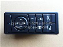 陕汽重卡X3000原厂左车门控制器DZ97189585110/DZ97189585110