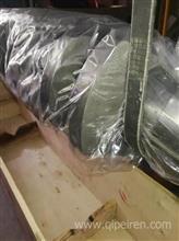重汽发动机锻钢曲轴潍柴发动机锻钢曲轴/020029