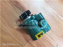 转向助力泵YQC12/10-WX叶片泵ZYB-1012L/25/ZYB-1012L/25