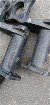 天龙485后刹车分泵支架/3502031―ZK01AA