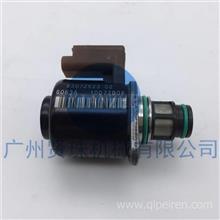 ERIKC燃油压力控制阀9307Z523B计量电磁阀适用于现代起亚双龙雷诺/9307Z523B02