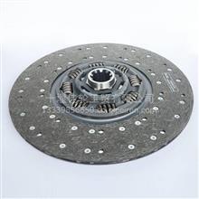 东风雷诺离合器从动盘总成 CD1601130-ZB601离合器从动盘总成/ CD1601130-ZB601